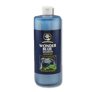 Wonder Blue™ Shampoo