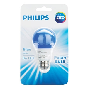 Philips® A19 LED Party Bulb