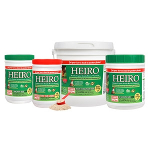 RJ Matthews Heiro® Equine Laminitis Supplement