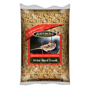 Audubon Friends Wild Bird Seed
