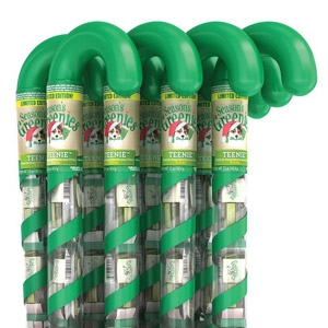 Greenies® Holiday Candy Cane - Teenie™