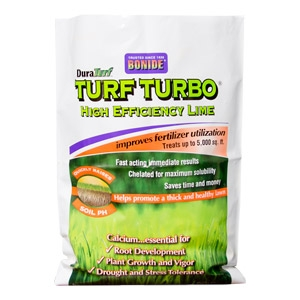 Duraturf® Turf Turbo® High Efficiency Lime For Lawns
