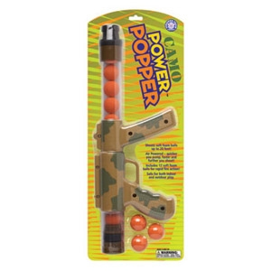 Hogwild® Camo Power Popper