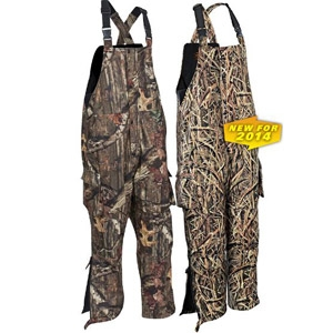 Yukon Gear® Men & Womens Insulated Bib