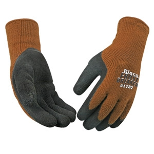 Kinco® Frost Breaker Foam Fitting Thermal Gloves