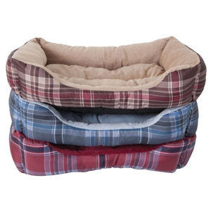 Aspen Pet Rectangular Lounger
