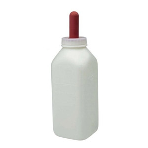 2-Quart Nursing Bottle with Screw on Nipple