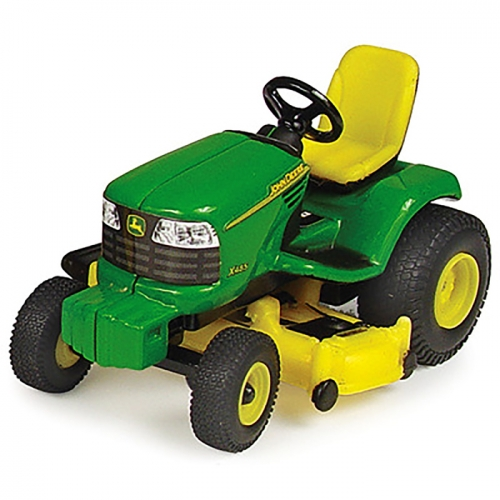 John Deere® Collect N Play 1/32 Lawn Tractor