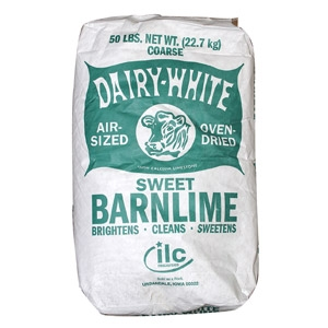 Dairy-White™ Sweet Barn Lime