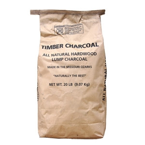 Timber Charcoal Co. Lump Charcoal