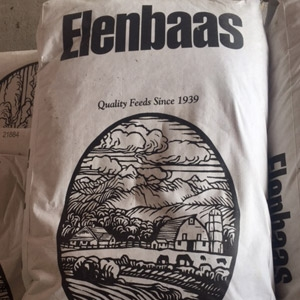 Elenbaas Critter Feed