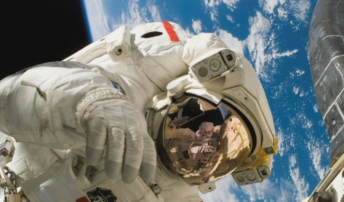 Horses and Astronauts: The Effects of Inactivity on Bone Strength and General Well Being