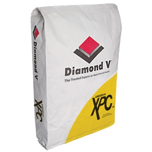 Diamond V Yeast Feed Additive