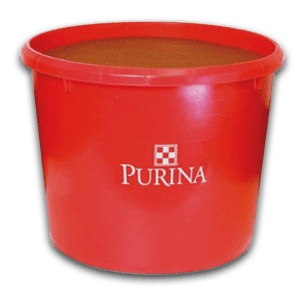 Purina® Wind & Rain® All Season 4 Mineral Tub w/Availa 4 & Diamond V® XPC™