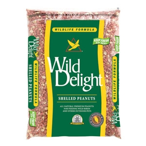 Wild Delight® Shelled Peanuts