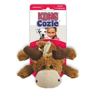 Kong® Cozie - Marvin Moose