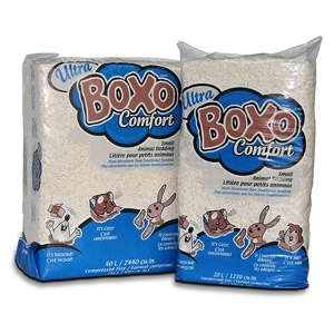 Boxo Ultra Comfort Small Animal Bedding