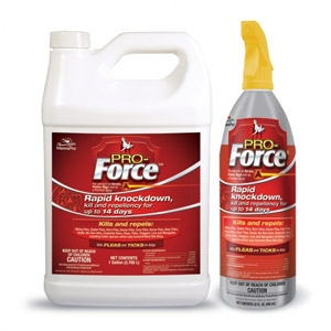 Pro-Force® Equine Fly Spray