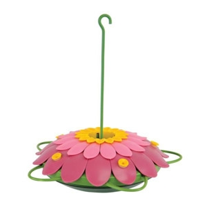 Nature's Way® So Real 3D Flower Hummingbird Feeder