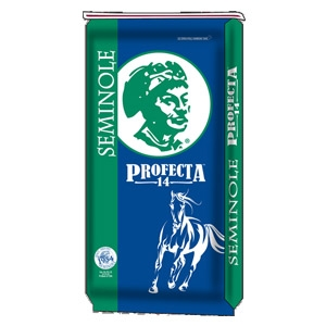 Seminole Profecta™ 14 Pelleted Horse Feed