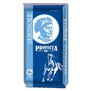 Seminole Profecta™ 16 Pelleted Horse Feed
