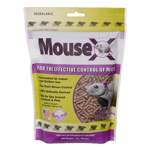 MouseX™ Rodenticide