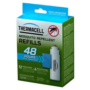 ThermaCELL® Original Mosquito Repeller Refill – Value Pack