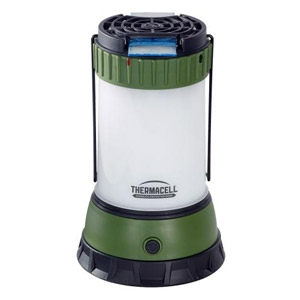 ThermaCELL® Scout Mosquito Repeller Camp Lantern