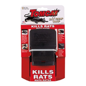 Tomcat® Rat Snap Trap