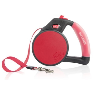 Wigzi® Retractable Gel Leash