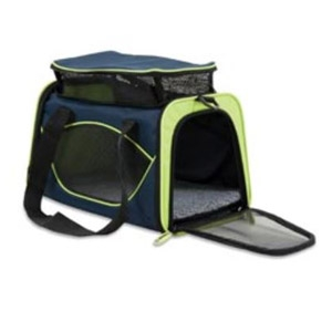 Petmate® See & Pop Top Carrier