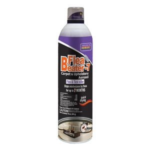Flea Beater®-7 Carpet & Upholstery Aerosol