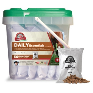Formula 707® Daily Essentials Daily Fresh Packs™