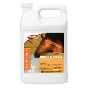 Martin's Horse & Stable Multi-Use Spray