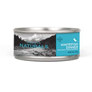 Diamond Naturals® Whitefish Wet Dinner for Cats & Kittens