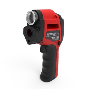 Nebo® Tempra™ Laser-Guided Surface InfraRed Thermometer
