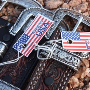 Nocona® Men's & Women's Belt Buckles