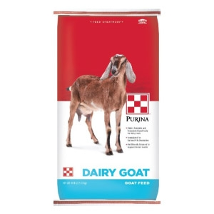 Purina® Dairy Goat Parlor 16%