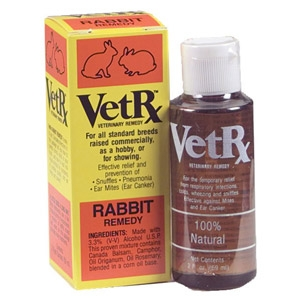VetRx® Rabbit Remedy