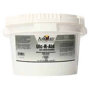 AniMed™ Ulc-R-Aid Gastric Support fot Horses
