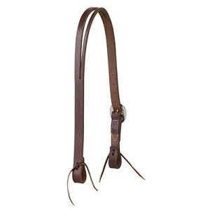 Working Cowboy Split Ear Headstall, 1