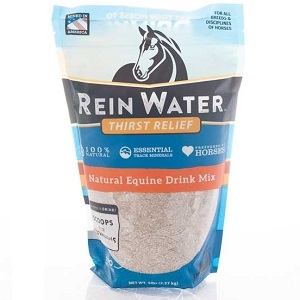 Redmond® Rein Water™ Equine Re-Hydration Supplement