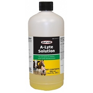 A-Lyte Oral Electrolyte Solution