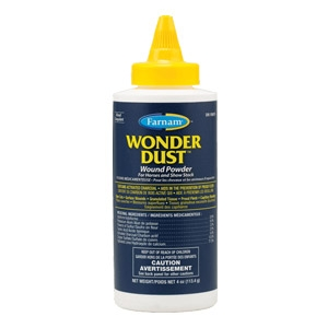 Wonder Dust™ Wound Powder