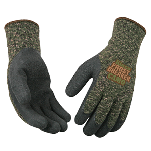 Frost Breaker® Camo Form Fitting Thermal Gloves