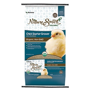 Nutrena® Nature Smart Chick Starter Grower Feed