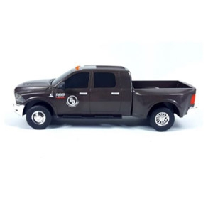 Big Country Toys Ram 3500 Mega Cab Dually