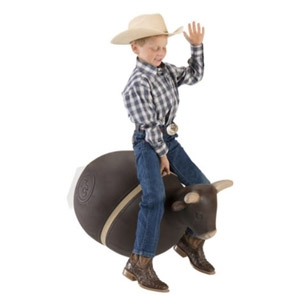 Big Country Toys Bouncy Bull™ Bounce Toy