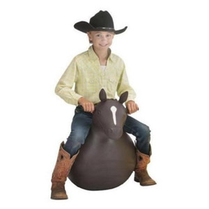 Big Country Bouncy Horse™