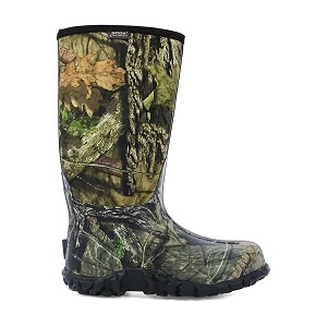 Bogs® Classic High Mossy Oak Men's Hunting Boots